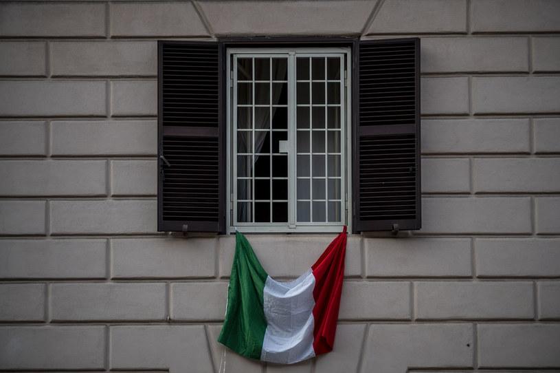 Włoski hotel pozwał ministerstwo zdrowia Chin /Antonio Masiello /Getty Images