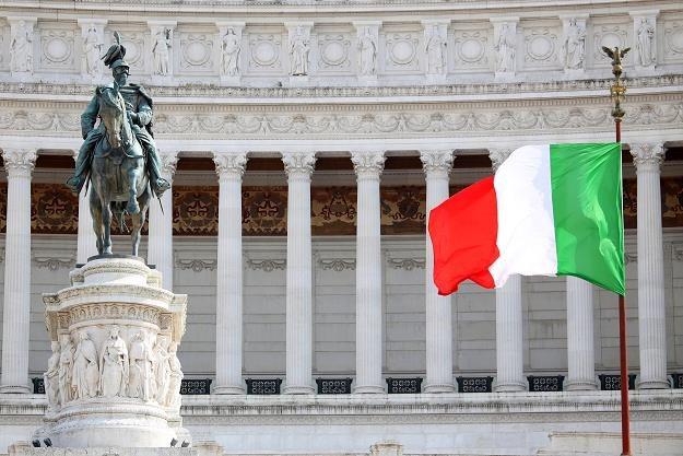 Włoski kryzys zagraża całej Europie /©123RF/PICSEL