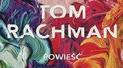 Włoski nauczyciel, Tom Rachman