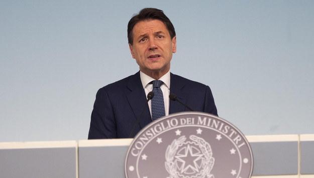 Włoski parlament przerywa wakacje. Powodem kryzys w koalicji rządzącej