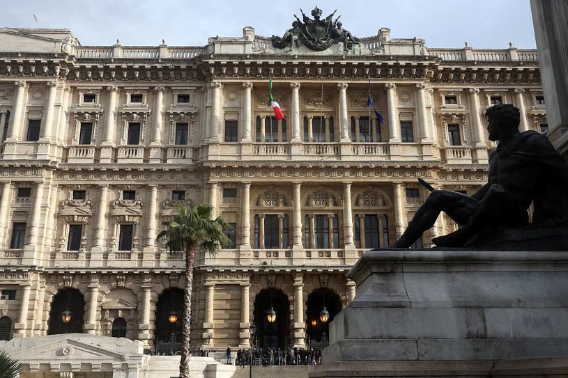 Włoski Sąd Najwyższy / zdj. ilustracyjne /Getty Images