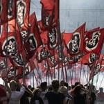 Włoski sąd: Salut rzymski jako upamiętnienie to nie przestępstwo