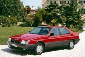 Włoskie auta już legalne?