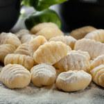 Włoskie kluseczki, czyli Gnocchi