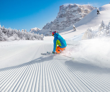 Włoskie kurorty: który wybrać na narty?