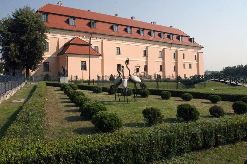 Włoskie ogrody w Niepołomicach założyła królowa Bona /East News