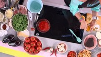 Włoskie smaki: tiramisu, pasta, pizzaiola według Cristiny Catese