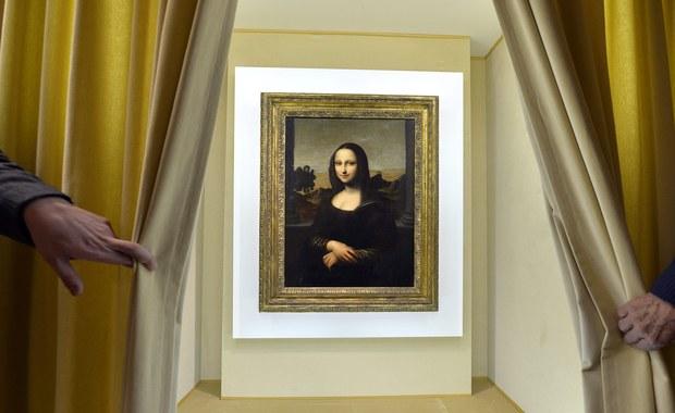 Włosko-francuska kłótnia o Leonardo da Vinci. Powodem… imigranci