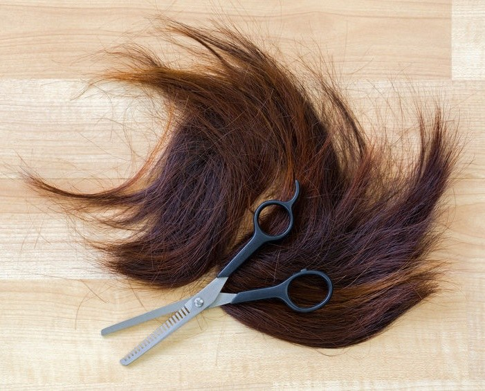 Włosy /©123RF/PICSEL