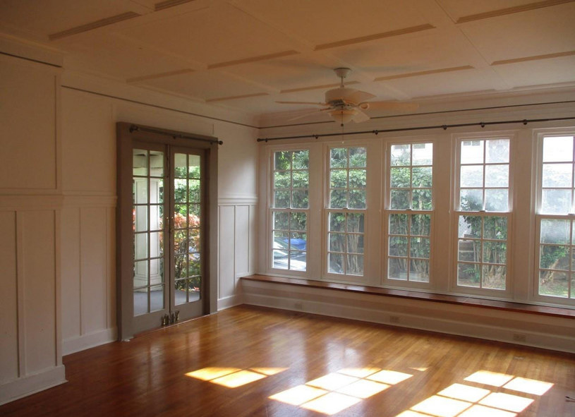 Wnętrze domu, w którym wychował się Barack Obama /IMP FEATURES/East News /East News