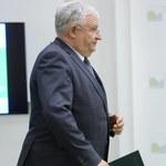 Wniosek Kazimierza Kujdy o autolustrację przekazany do sądu