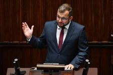 Wniosek o odwołanie ministra rolnictwa Grzegorza Pudy. Sejm zdecydował