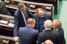 Wniosek o powołanie komisji śledczej ws. zarzutów Mariana Banasia. Kukiz'15 przeciwko