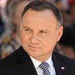 Wniosek prezydenta ws. nowelizacji Kodeksu karnego trafił do TK
