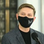 Wniosek w sprawie ukarania Andrzeja Rozenka na prezydium Lewicy