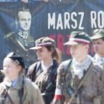 Wnuczka rotmistrza Pileckiego oburzona po marszu ONR