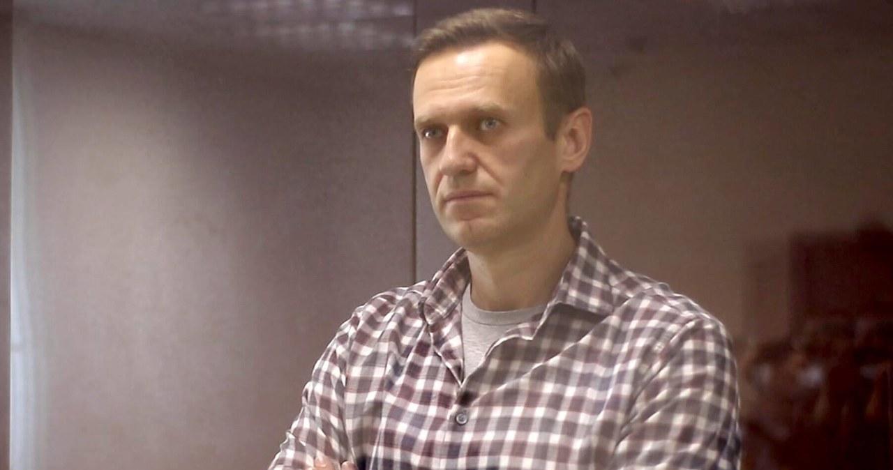 Wobec Aleksieja Nawalnego wszczęto nową sprawę karną. O obrazę sądu