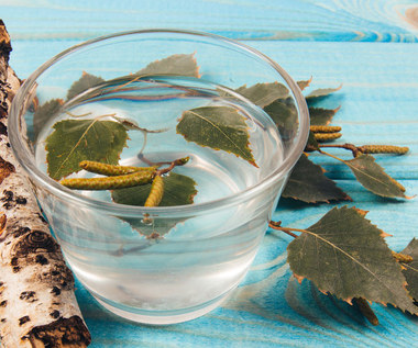 Woda brzozowa: Właściwości i zastosowania