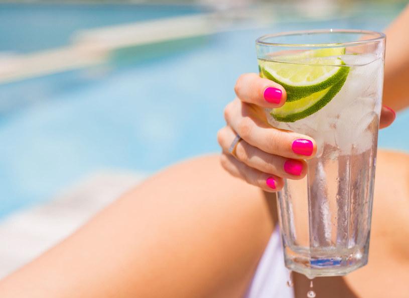 Woda - dla zdrowia i urody /123RF/PICSEL