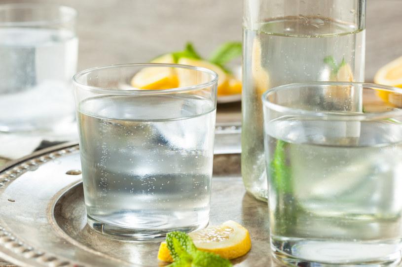 Woda gazowana powinna być tylko dodatkiem, a nie podstawowym napojem /Picsel /123RF/PICSEL