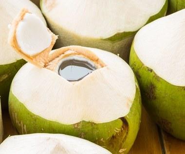 Woda kokosowa: Najzdrowszy napój o wielu właściwościach