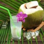 Woda kokosowa: Właściwości i zastosowania