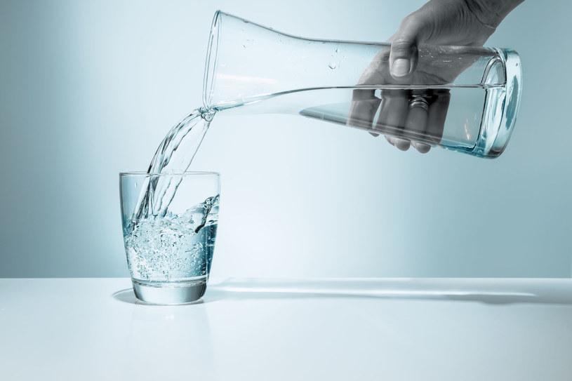Woda ma na smak kawy niebagatelny wpływ /123RF/PICSEL