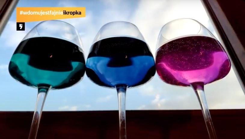 Woda ma przepiękne kolory /materiały prasowe