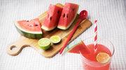 Woda owocowa - pyszny eliksir młodości