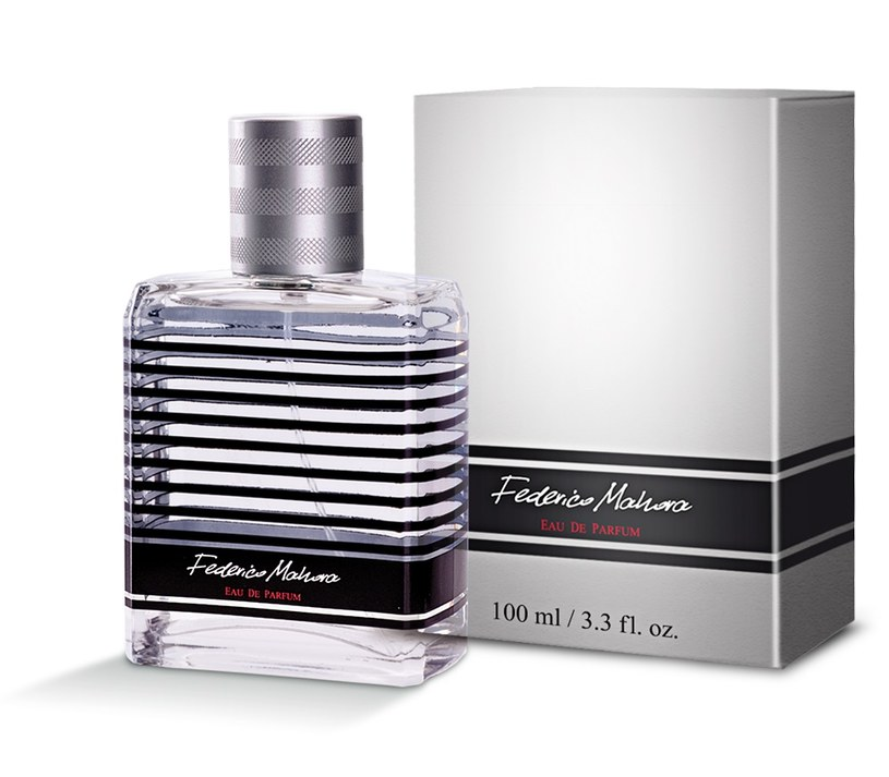 Woda perfumowana FM 336 Federico Mahora /materiały prasowe