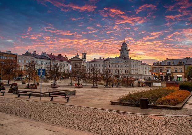 Woda termalna ma ogrzewać mieszkania w Gorlicach. Fot. Marcin Gugulski /Informacja prasowa