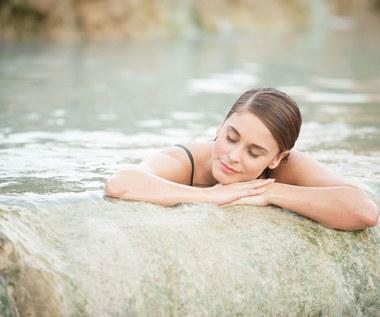 Woda termalna: Właściwości i zastosowania