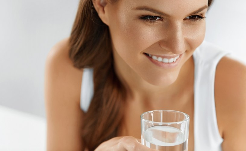 Woda to krok do zdrowego ciała /©123RF/PICSEL