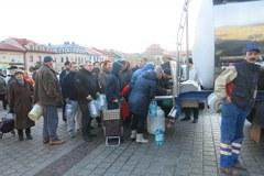 Woda w Olkuszu i okolicach nie nadaje się do picia