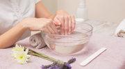 Woda z gotowania jajek wzmocni paznokcie