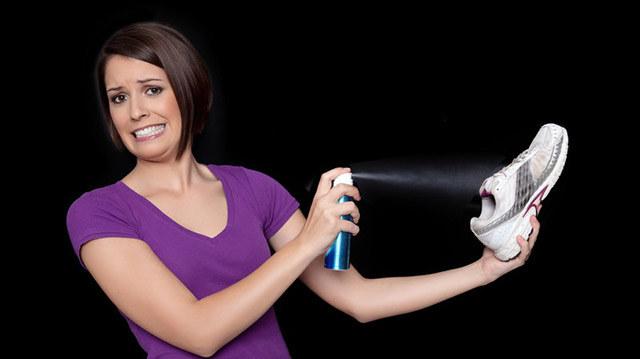 Wódka neutralizator zapachów /© Photogenica