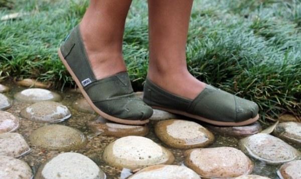 Wodoszczelne buty /© Photogenica