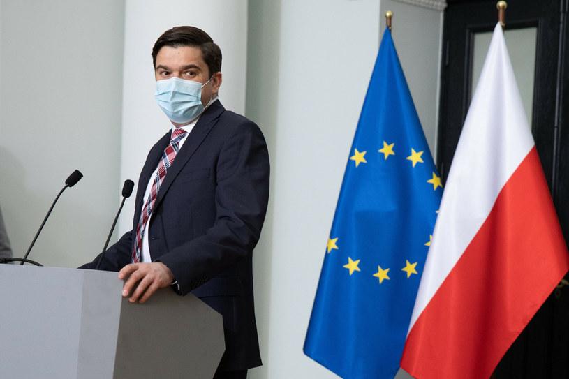 Wojciech Andrusiewicz /fot. Andrzej Iwanczuk/REPORTER /Reporter