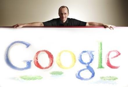 Wojciech Burkot, dyrektor centrum R&D Google w Krakowie /materiały prasowe