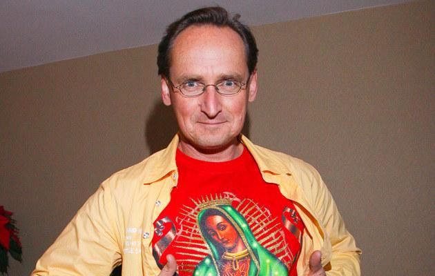 Wojciech Cejrowski /fot.Paweł Przybyszewski  /MWMedia