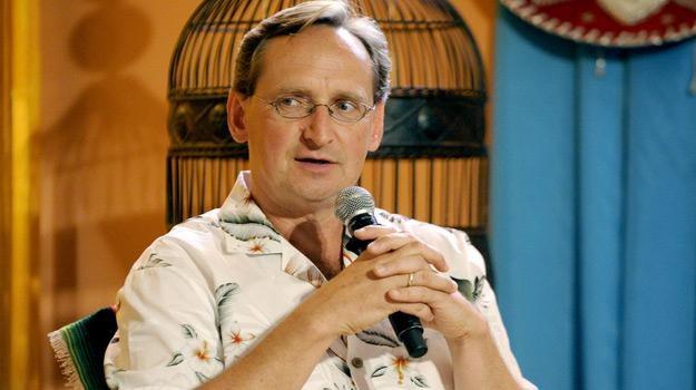 Wojciech Cejrowski w swoim programie /AKPA