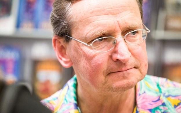 Wojciech Cejrowski - zdjęcie ze spotkania z autorem w Krakowie /123RF/PICSEL