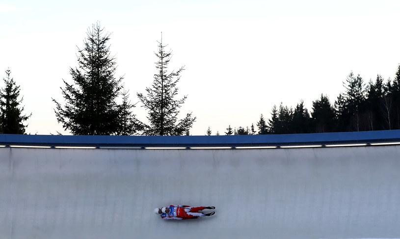 Wojciech Chmielewski i Jakub Kowalewski /Martin Rose /Getty Images