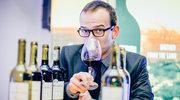 Wojciech Cyran: Z winem jest trochę jak z książkami