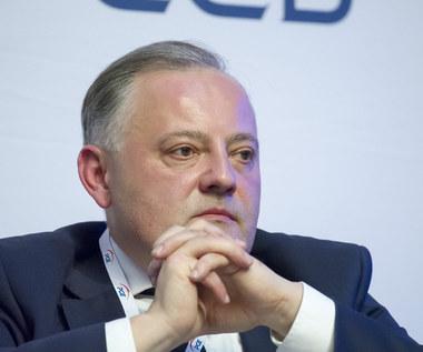 Wojciech Dąbrowski: PGE będzie szukać oszczędności, by zmieścić się w limicie ceny maksymalnej dla offshore