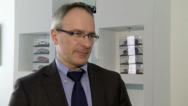 Wojciech Drzewiecki, Instytut Badań Motoryzacyjnych Samar /Newseria Biznes