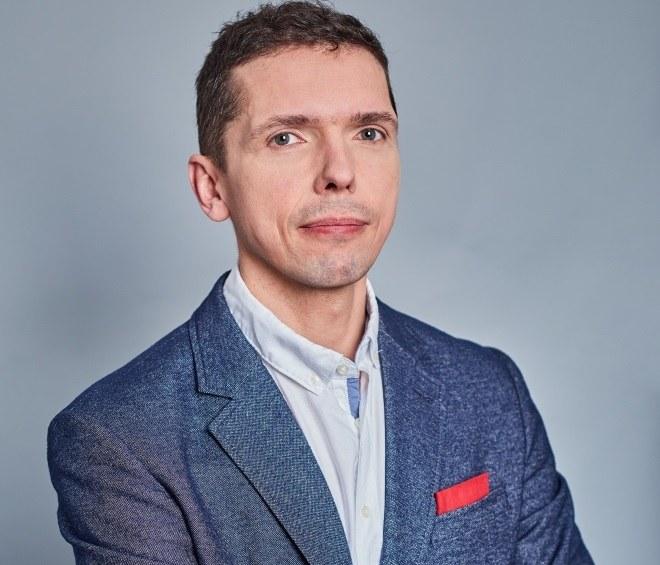 Wojciech Dworakowski /Mat. prasowe /