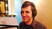 Wojciech Ezzat nagrywa debiutancką płytę