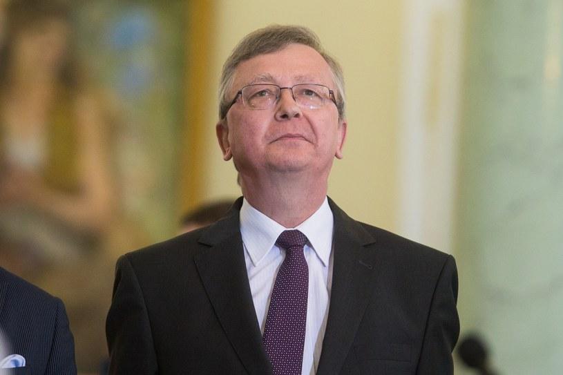 Wojciech Fałkowski /Andrzej Lange /East News
