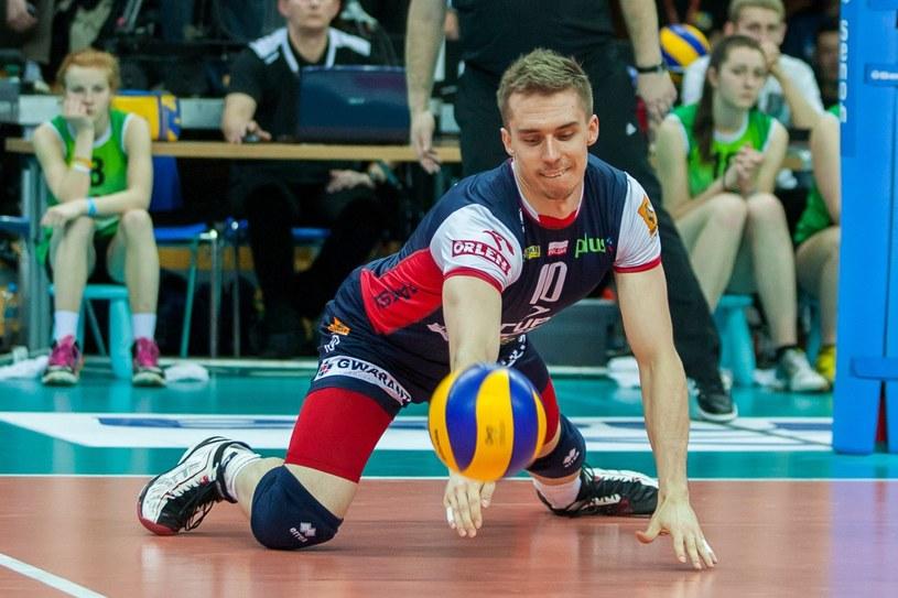 Wojciech Ferens /Przemysław Szyszka /East News